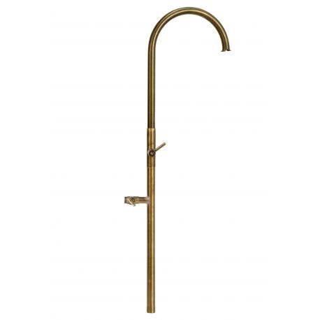 Water tap with hose connector, art. 2135