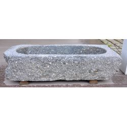 Wash basin - old feeding trough, no. 1317