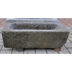 Old small fedding trough, no. 2067